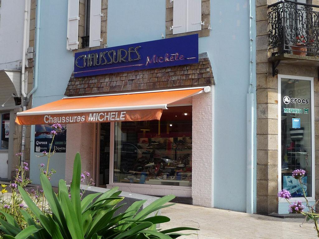Location Local commercial  à Quiberon - vignette-1