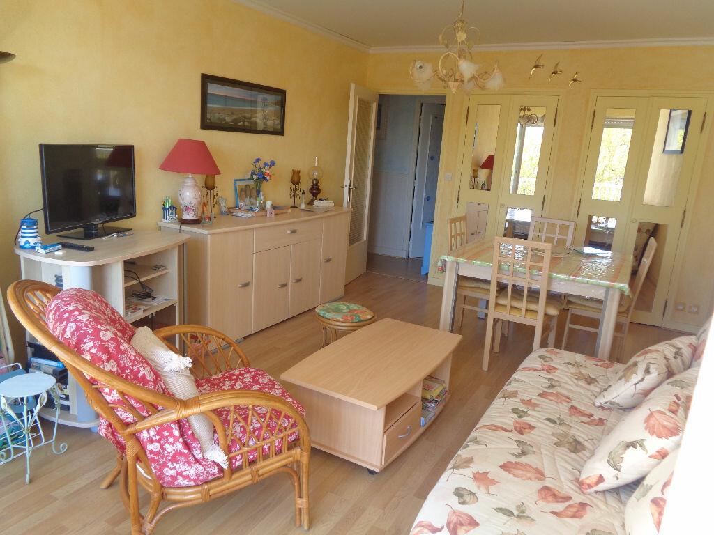Achat Appartement 2 pièces à Quiberon - vignette-2