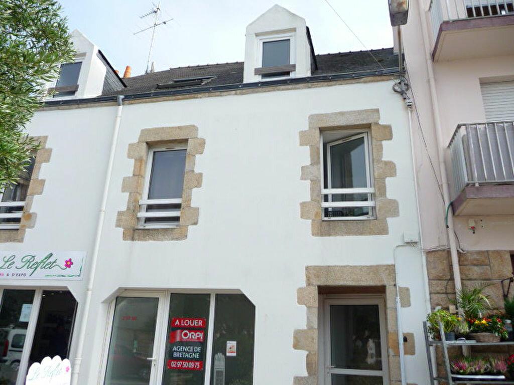 Location Appartement 3 pièces à Quiberon - vignette-1