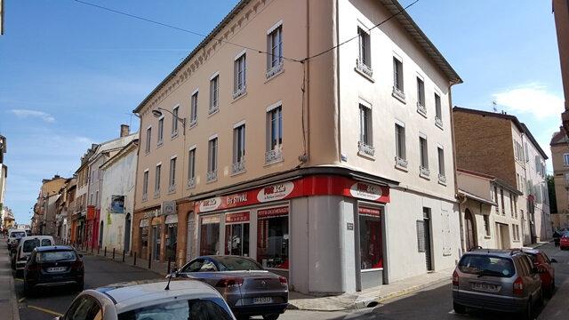 Location Appartement 3 pièces à Villefranche-sur-Saône - vignette-1
