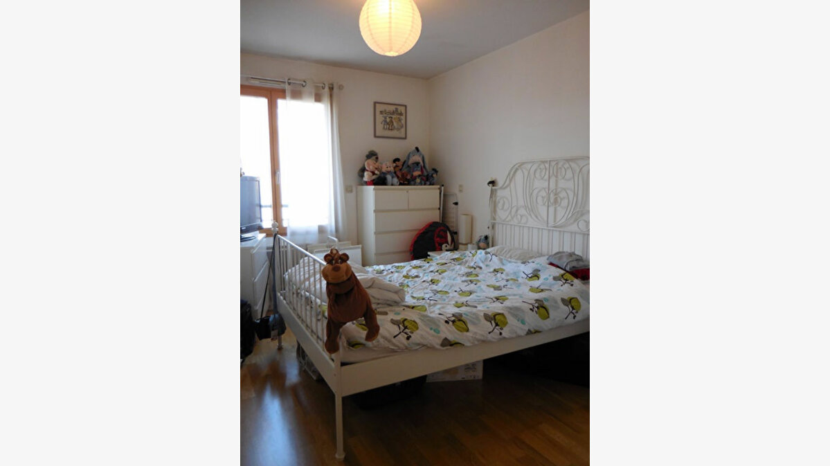 Achat Appartement 2 pièces à Villefranche-sur-Saône - vignette-6
