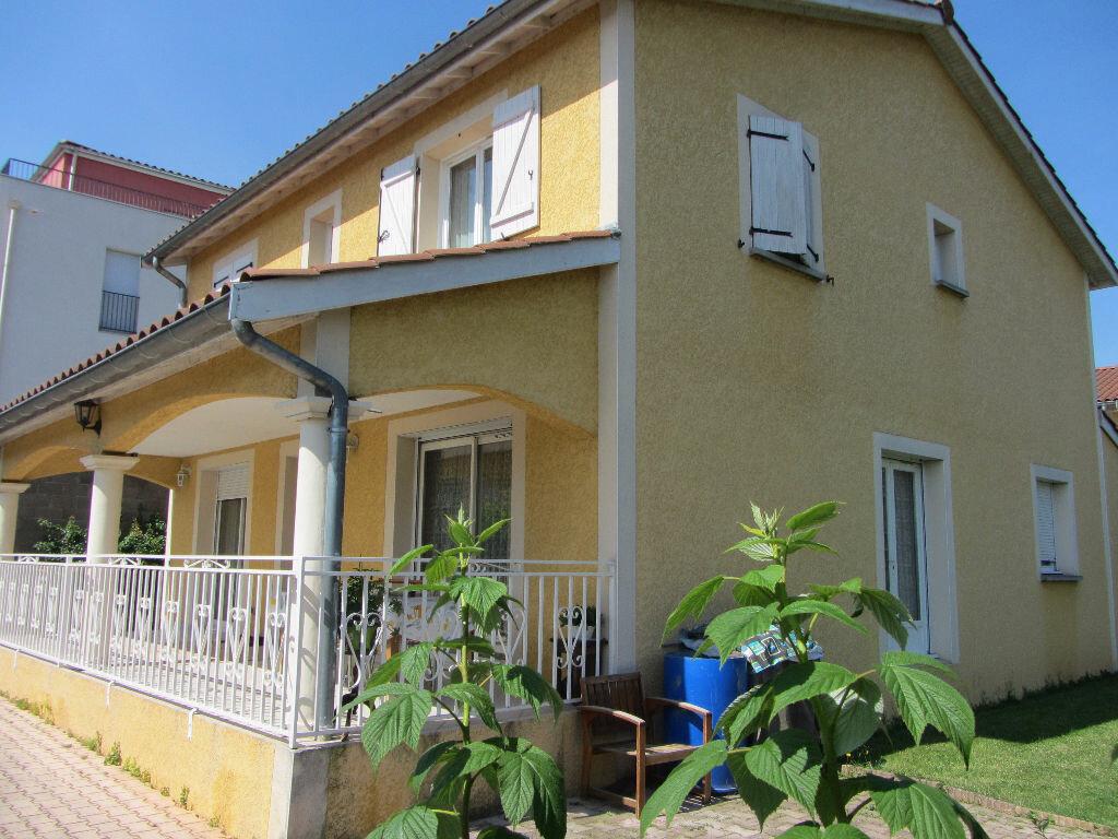 Achat Maison 4 pièces à Villefranche-sur-Saône - vignette-1