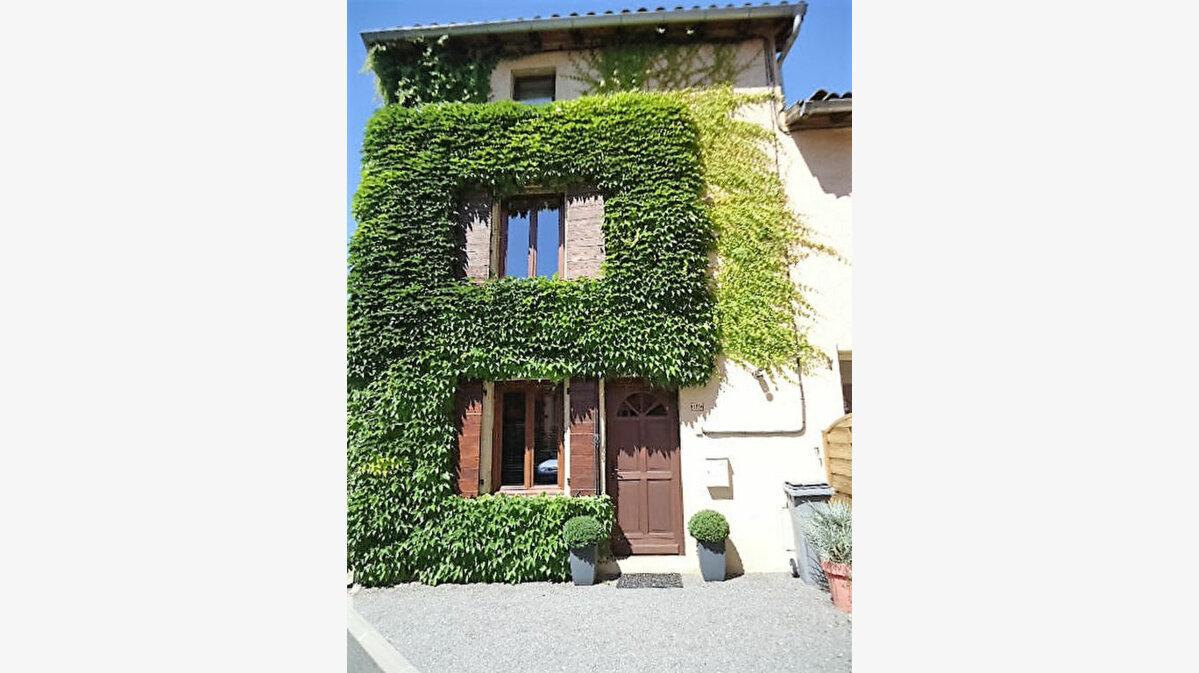 Achat Maison 4 pièces à Saint-Bernard - vignette-1