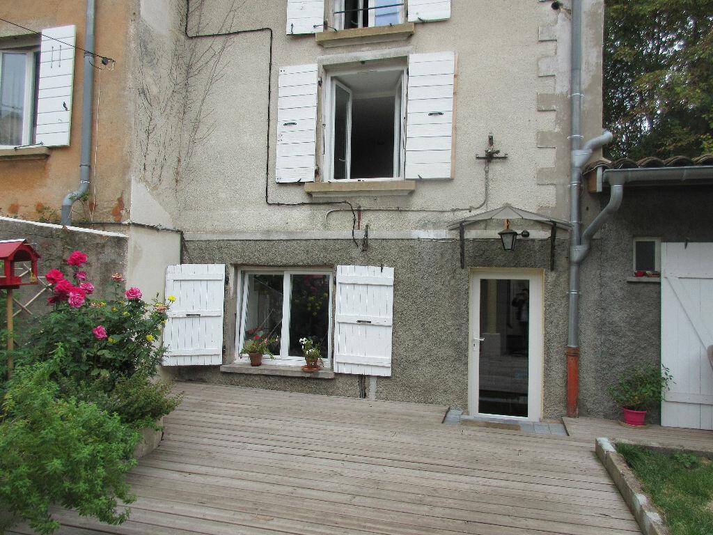 Achat Maison 3 pièces à Villefranche-sur-Saône - vignette-1