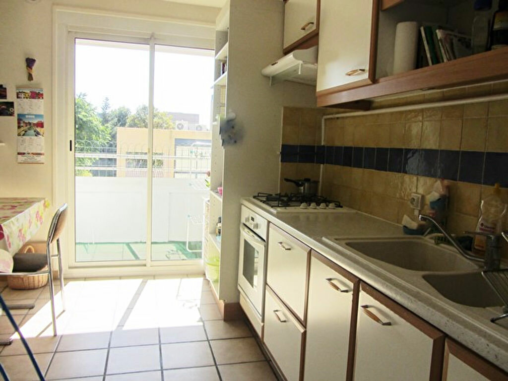 Achat Appartement 3 pièces à Villefranche-sur-Saône - vignette-5