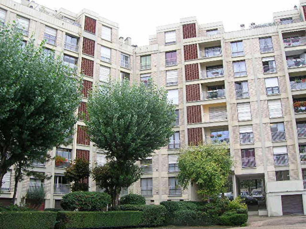 Achat Appartement 5 pièces à Rouen - vignette-1