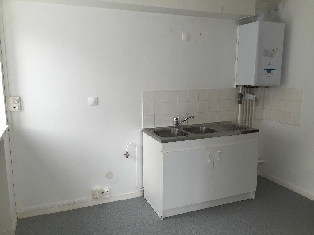 Location Appartement 3 pièces à Rouen - vignette-3