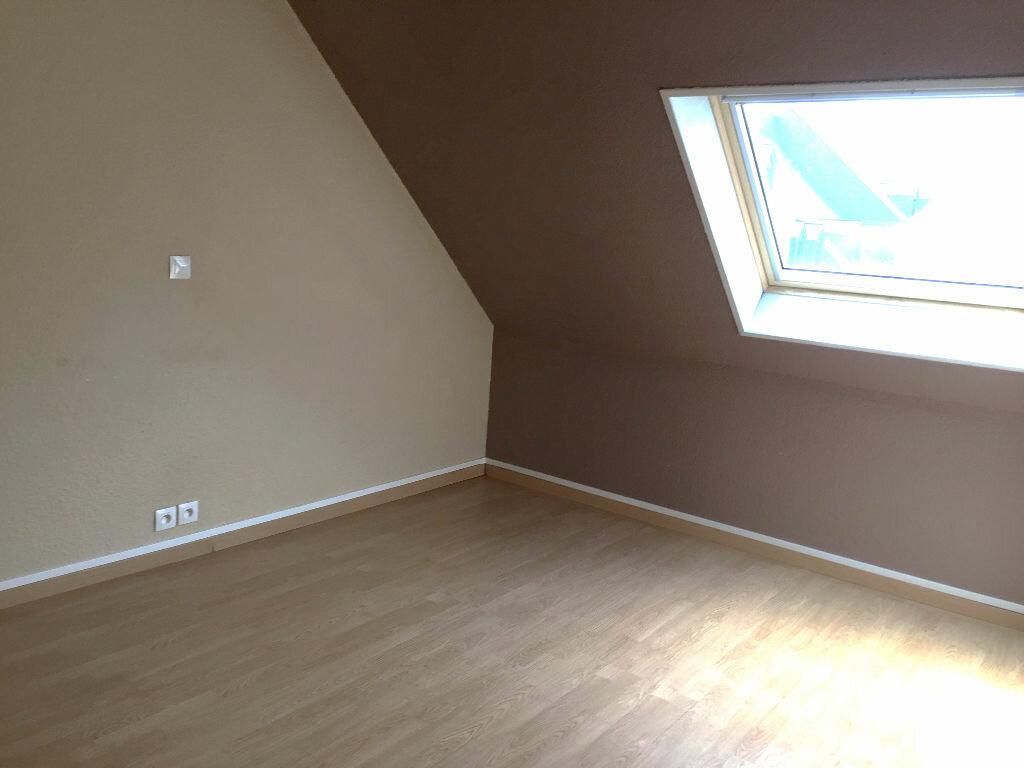 Location Appartement 3 pièces à Rouen - vignette-5