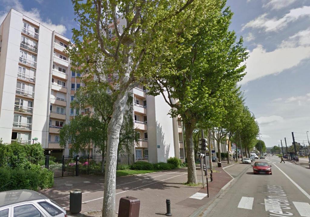 Achat Appartement 2 pièces à Le Petit-Quevilly - vignette-1