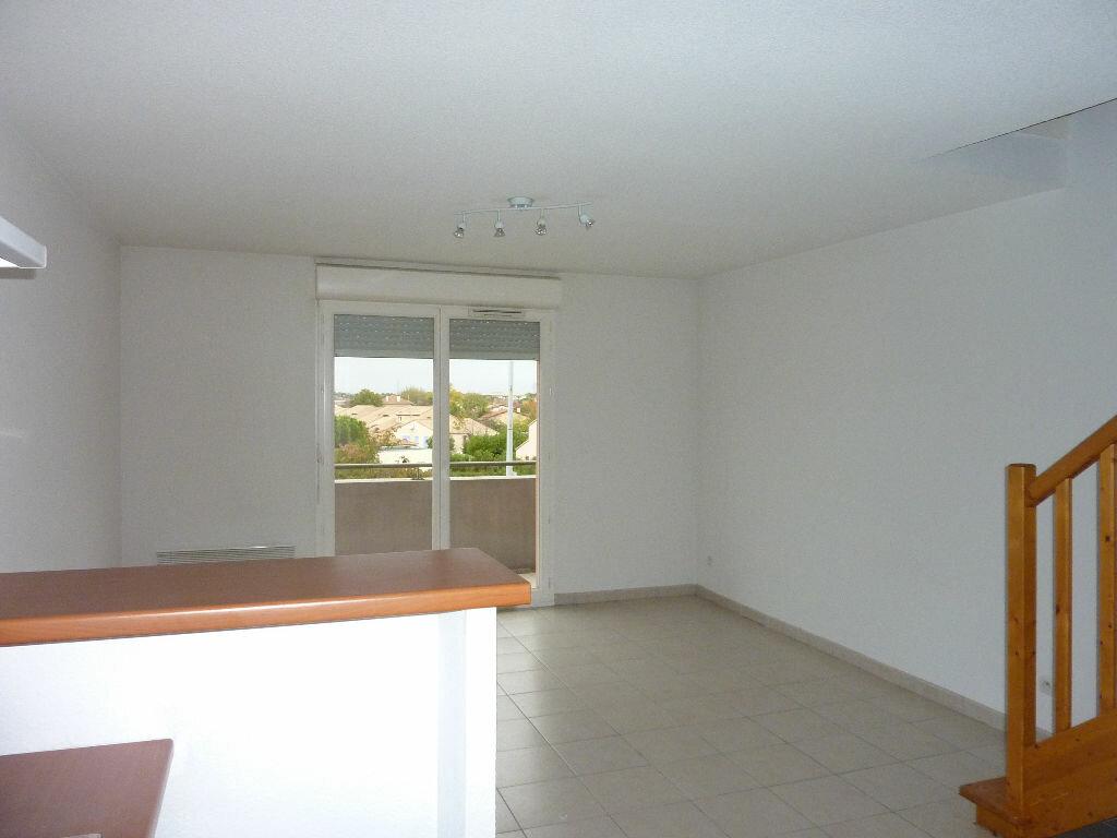 Achat Appartement 3 pièces à Beauzelle - vignette-1