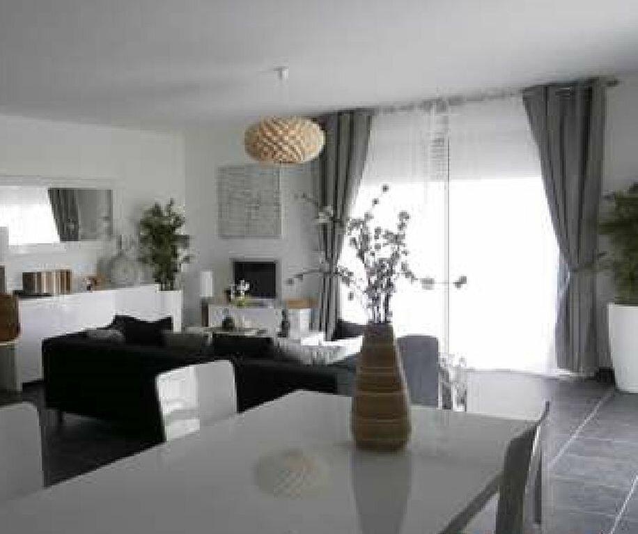 Achat Appartement 4 pièces à Beauzelle - vignette-1
