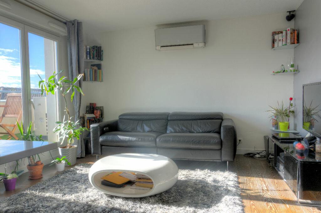Achat Appartement 4 pièces à Blagnac - vignette-1