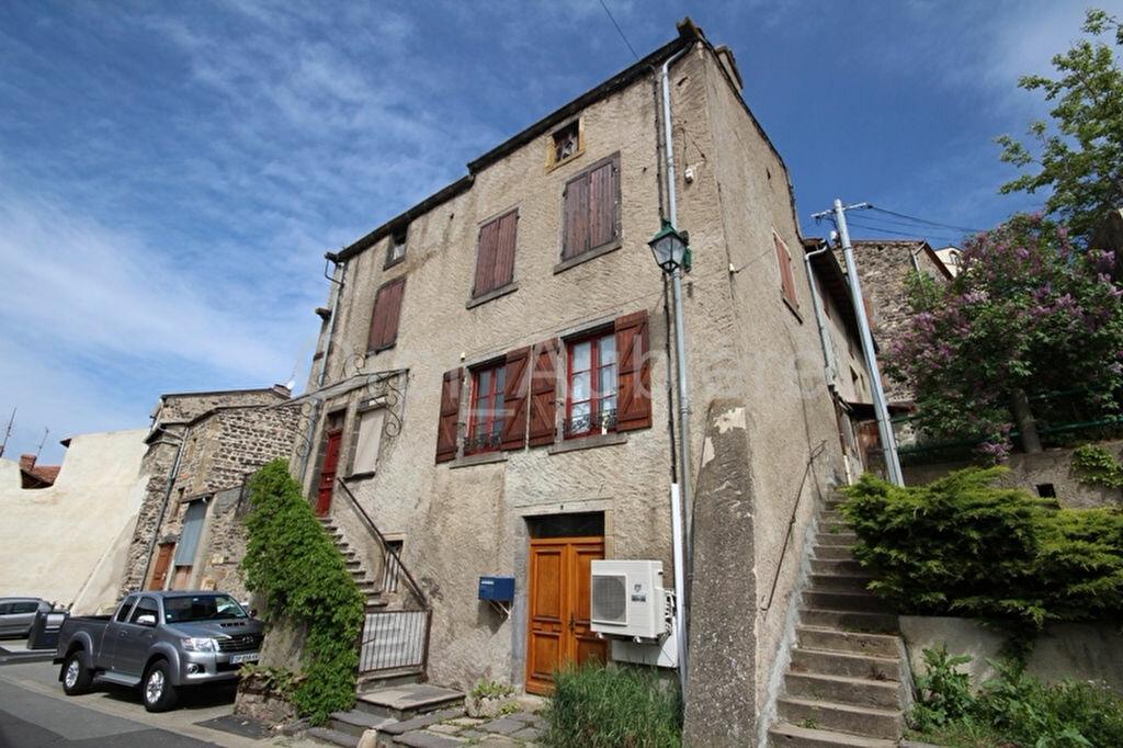 Achat Maison 8 pièces à Veyre-Monton - vignette-1