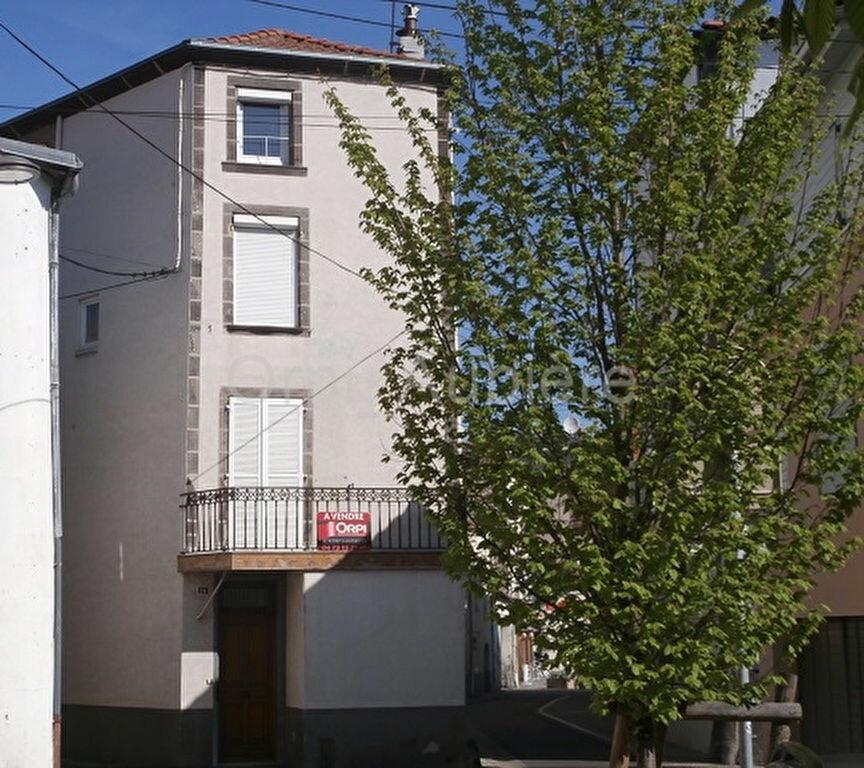Achat Maison 6 pièces à Aubière - vignette-1