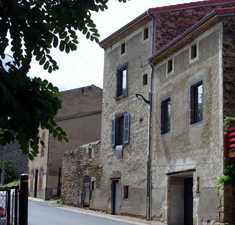 Achat Maison 5 pièces à Saint-Saturnin - vignette-1