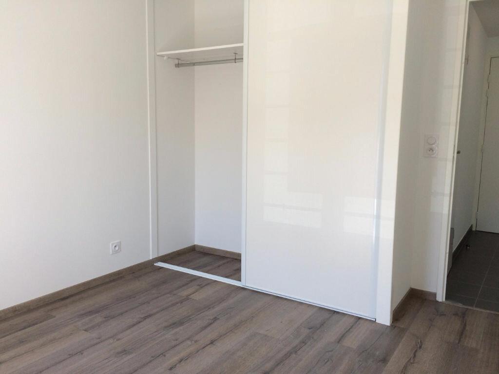 Achat Appartement 2 pièces à Moliets-et-Maa - vignette-7