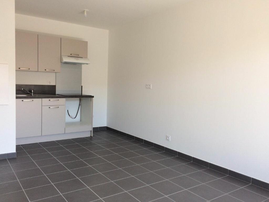 Achat Appartement 2 pièces à Moliets-et-Maa - vignette-3