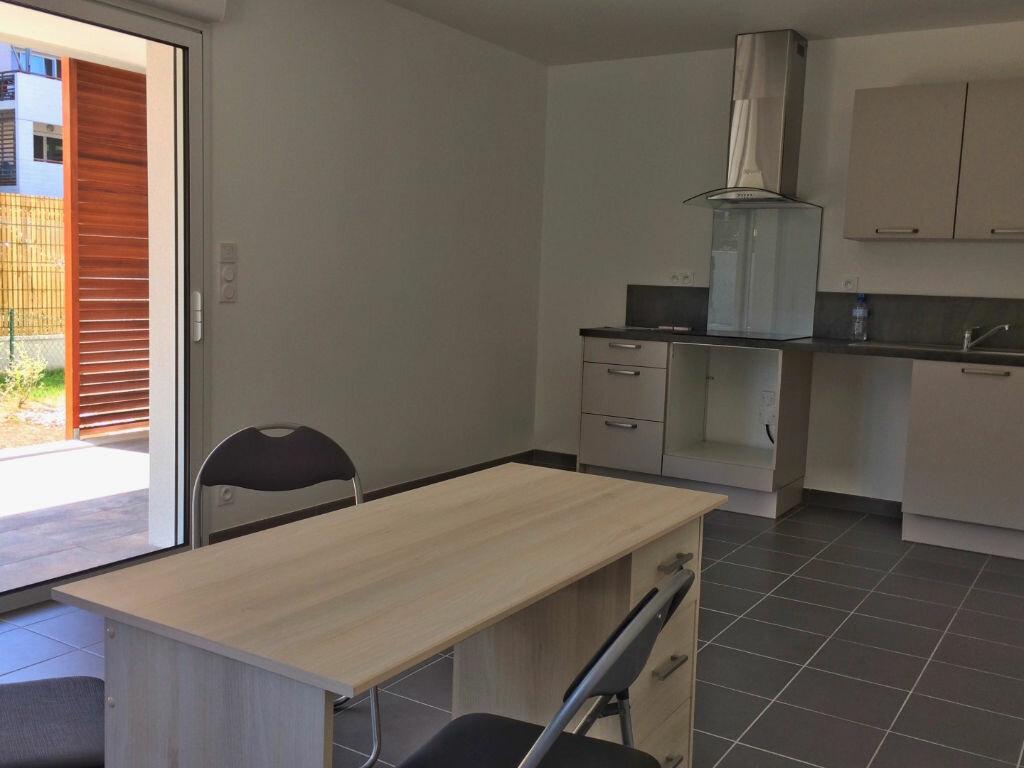 Achat Appartement 3 pièces à Moliets-et-Maa - vignette-2