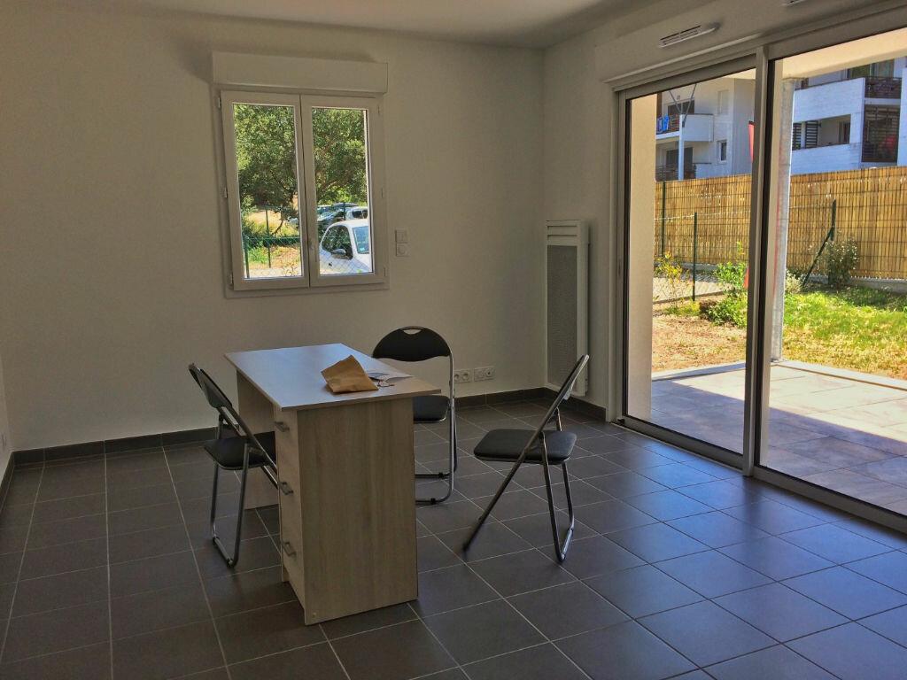 Achat Appartement 3 pièces à Moliets-et-Maa - vignette-5