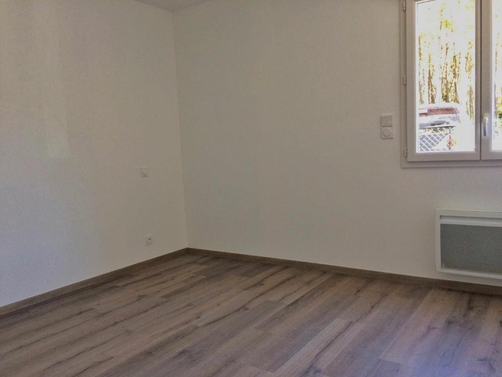 Achat Appartement 3 pièces à Moliets-et-Maa - vignette-7
