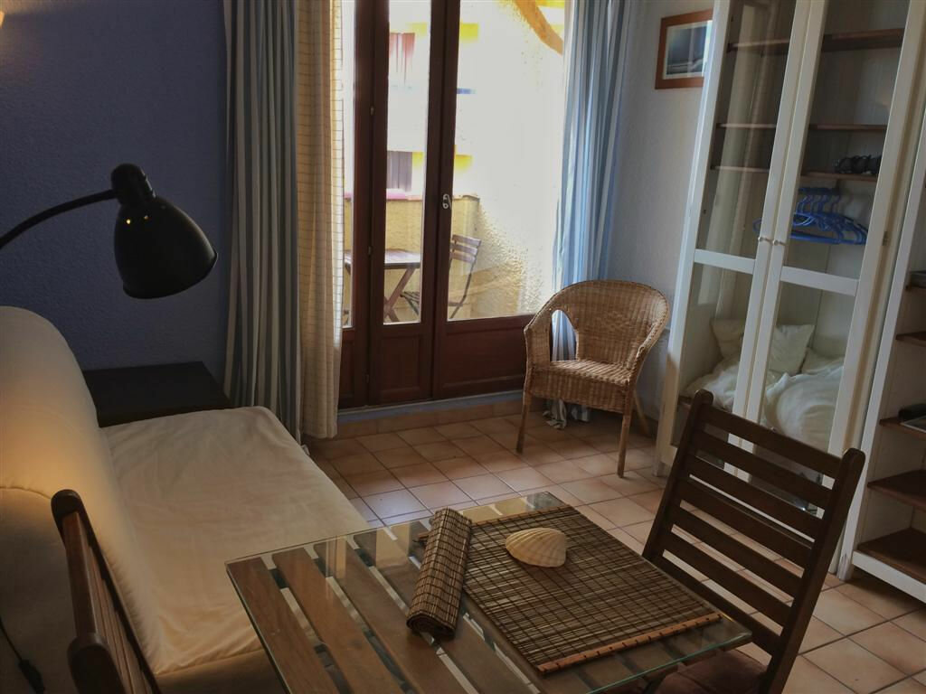 Achat Appartement 1 pièce à Seignosse - vignette-2