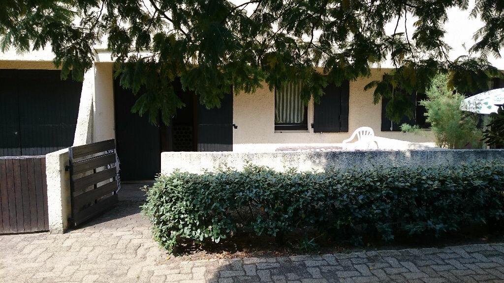 Achat Appartement 3 pièces à Seignosse - vignette-1