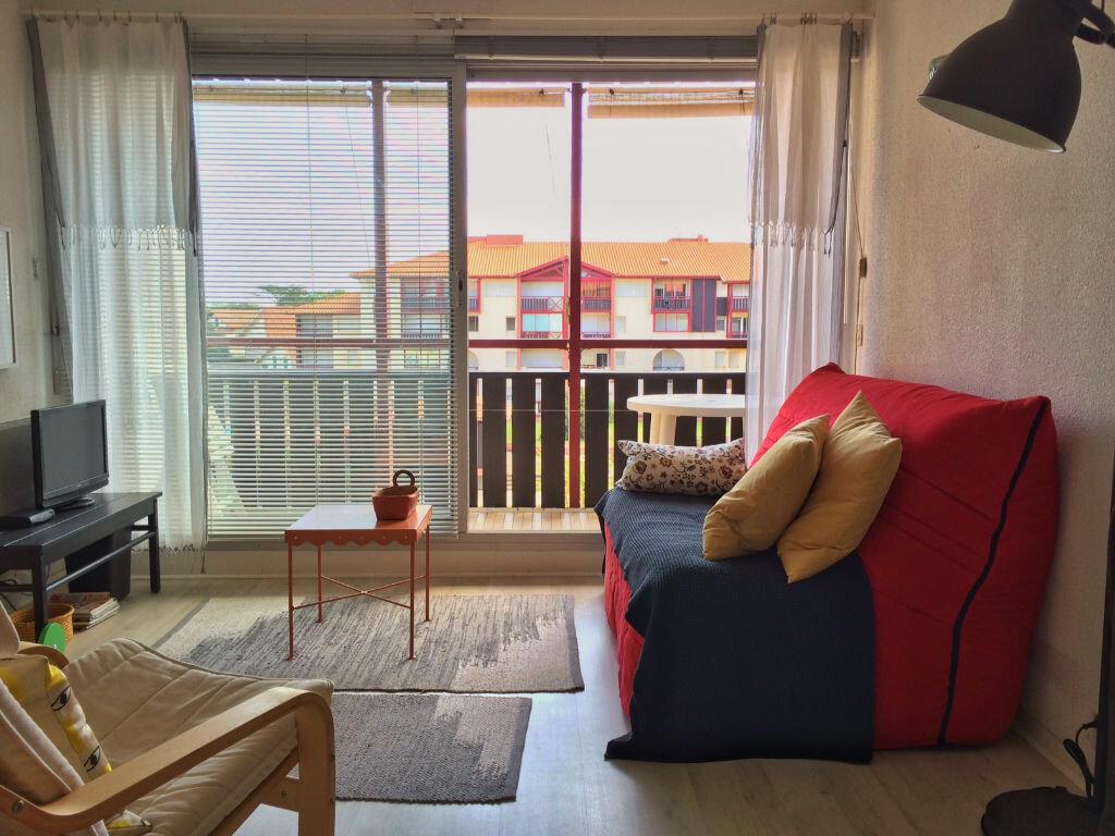 Achat Appartement 1 pièce à Soorts-Hossegor - vignette-1
