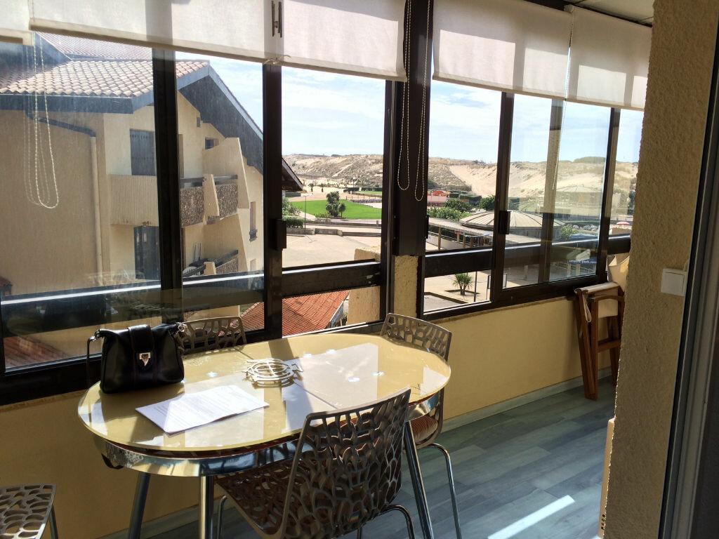 Achat Appartement 2 pièces à Seignosse - vignette-1