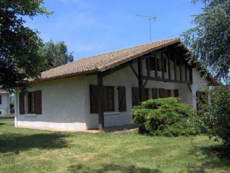 Location Maison 5 pièces à Castel-Sarrazin - vignette-1