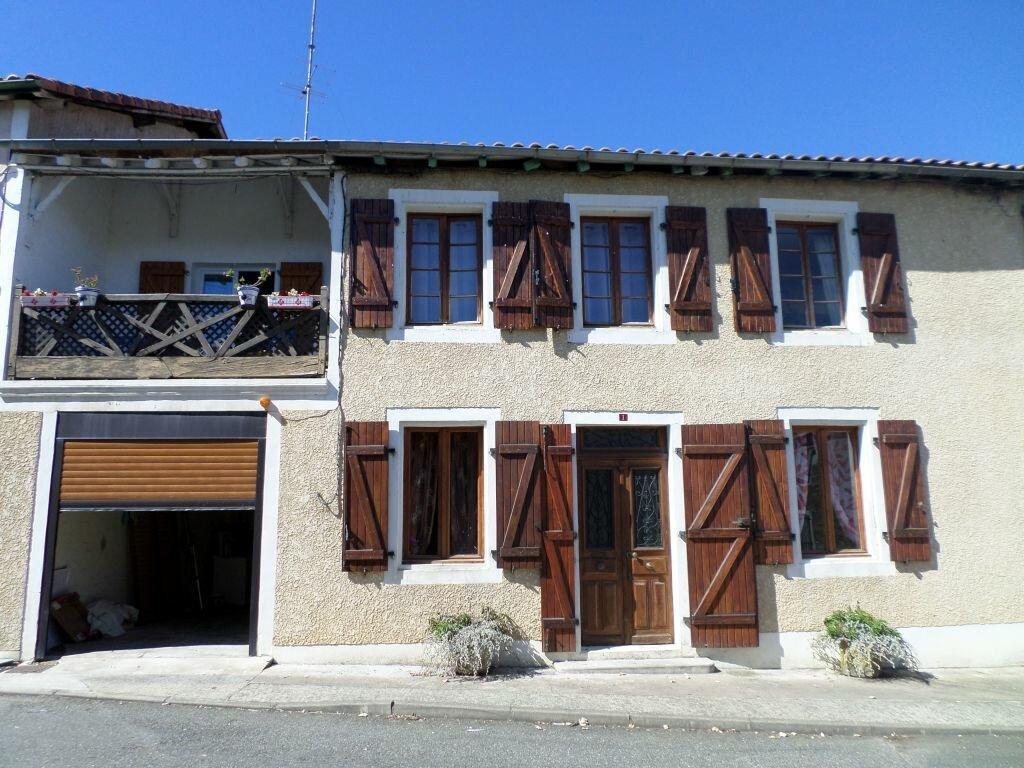 Achat Maison 5 pièces à Donzacq - vignette-1