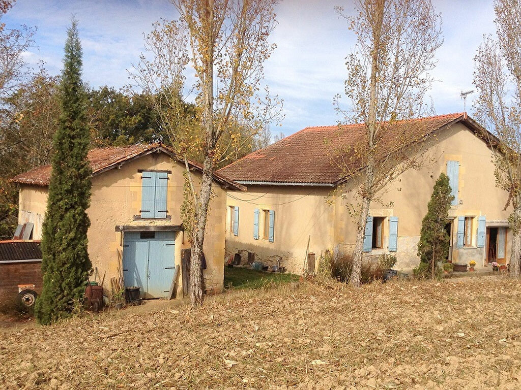 Achat Maison 5 pièces à Gamarde-les-Bains - vignette-1