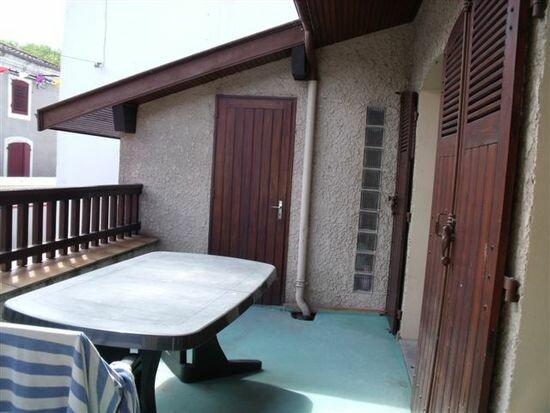 Location Appartement 3 pièces à Amou - vignette-1