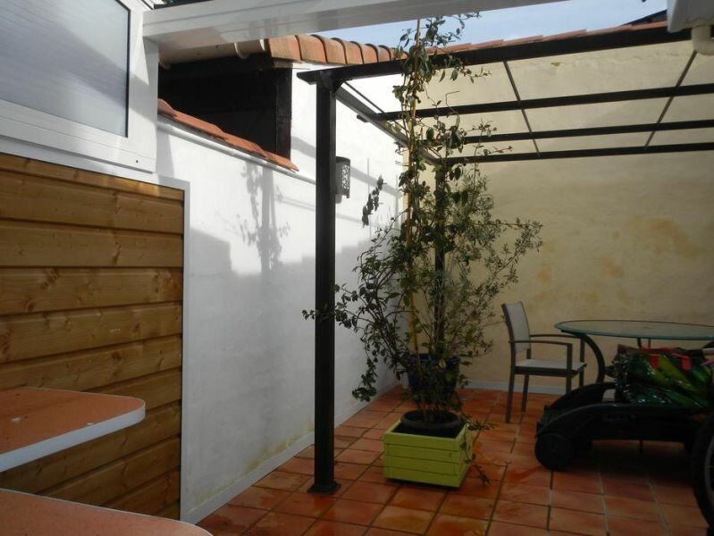 Maison dax 65 m t 3 vendre 140 000 orpi for Agence immobiliere dax