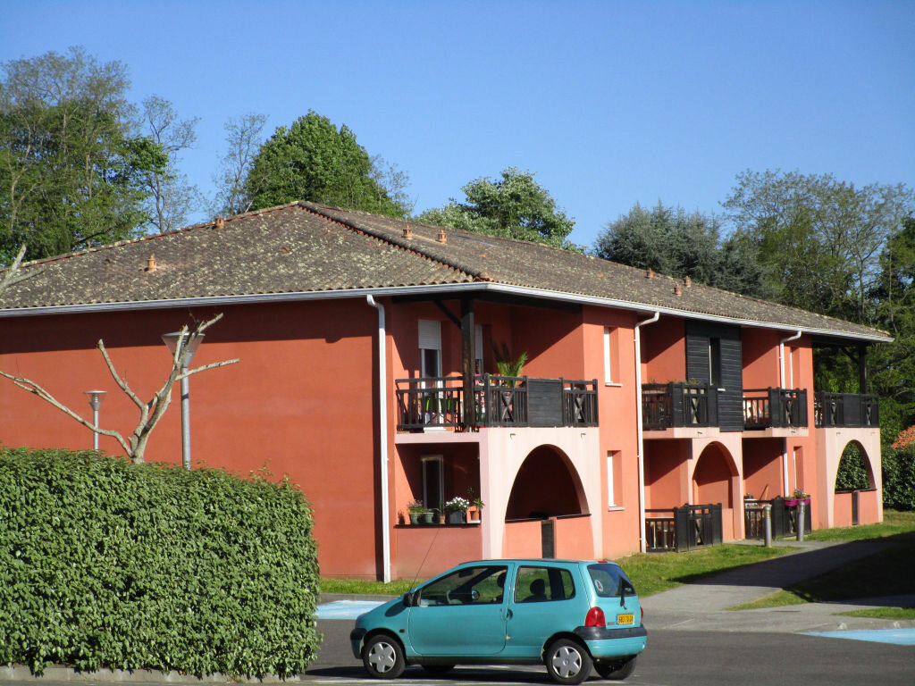 Appartement dax m t 2 vendre 99 000 orpi for Agence immobiliere dax