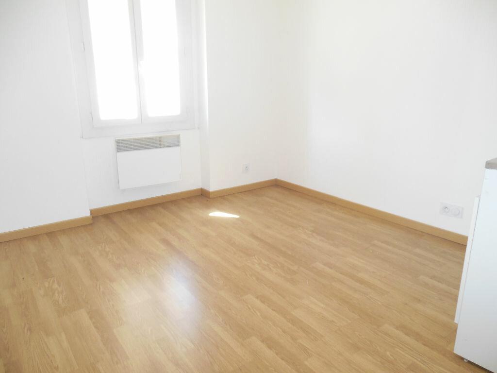 Location Appartement 1 pièce à Tartas - vignette-1