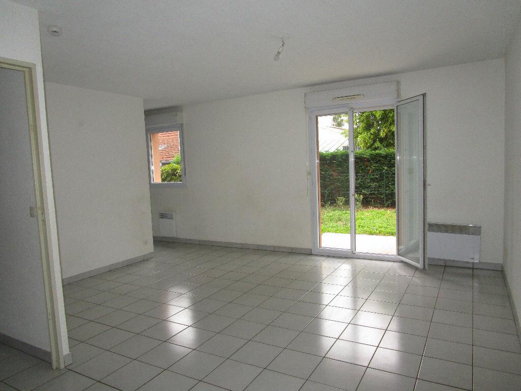 Achat Appartement 2 pièces à Dax - vignette-1