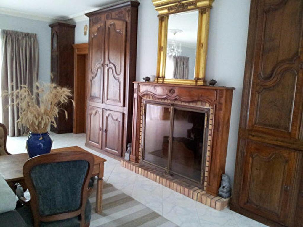 Achat Maison 10 pièces à Saint-Paul-lès-Dax - vignette-1