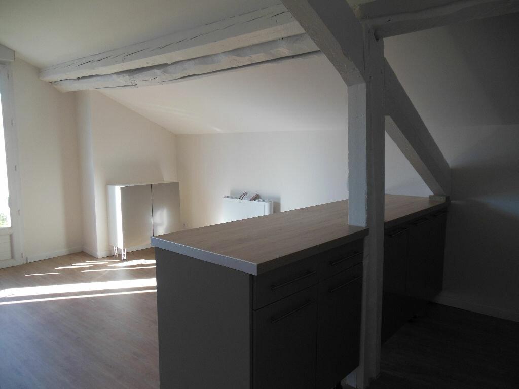 Location Appartement 3 pièces à Dax - vignette-1