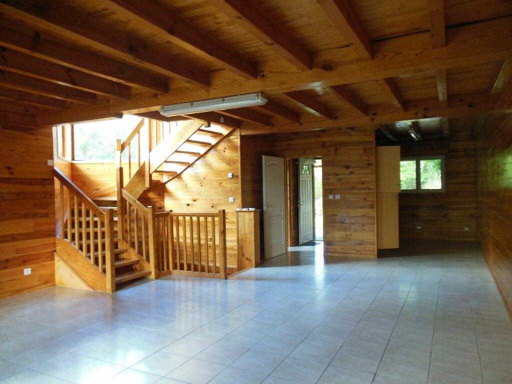 Location Maison 4 pièces à Cagnotte - vignette-1