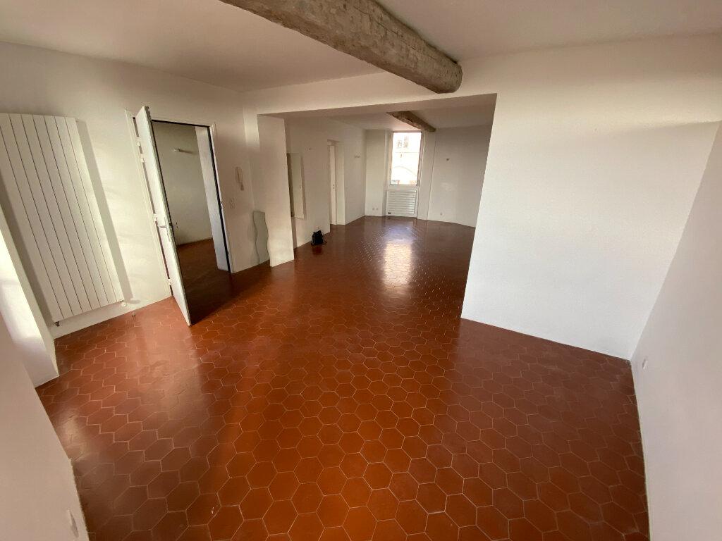 Location Appartement 4 pièces à Grasse - vignette-10