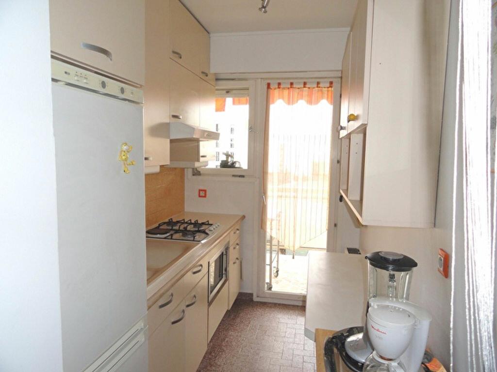 Achat Appartement 2 pièces à Antibes - vignette-4