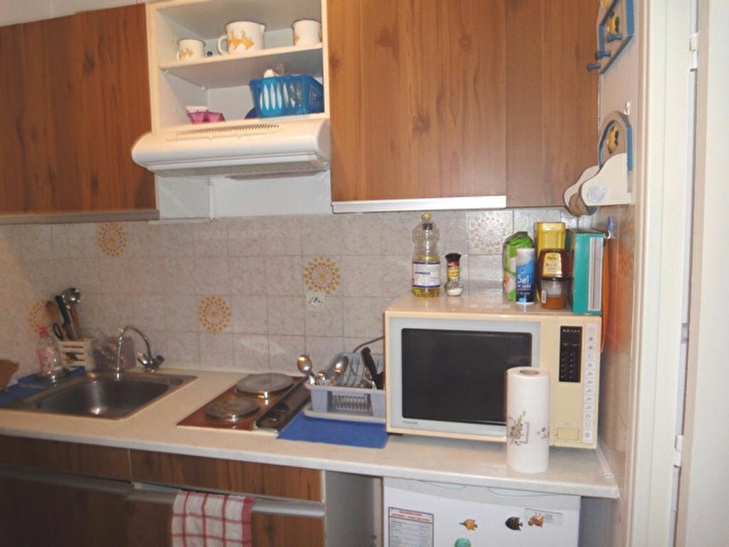 Achat Appartement 1 pièce à Antibes - vignette-6