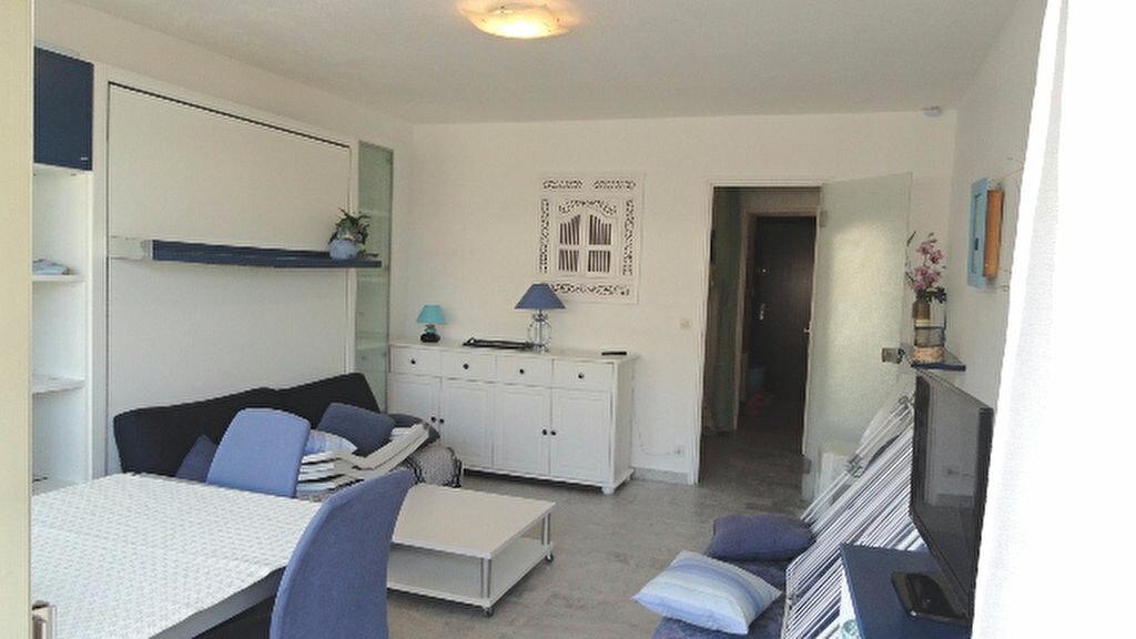 Achat Appartement 1 pièce à Antibes - vignette-7