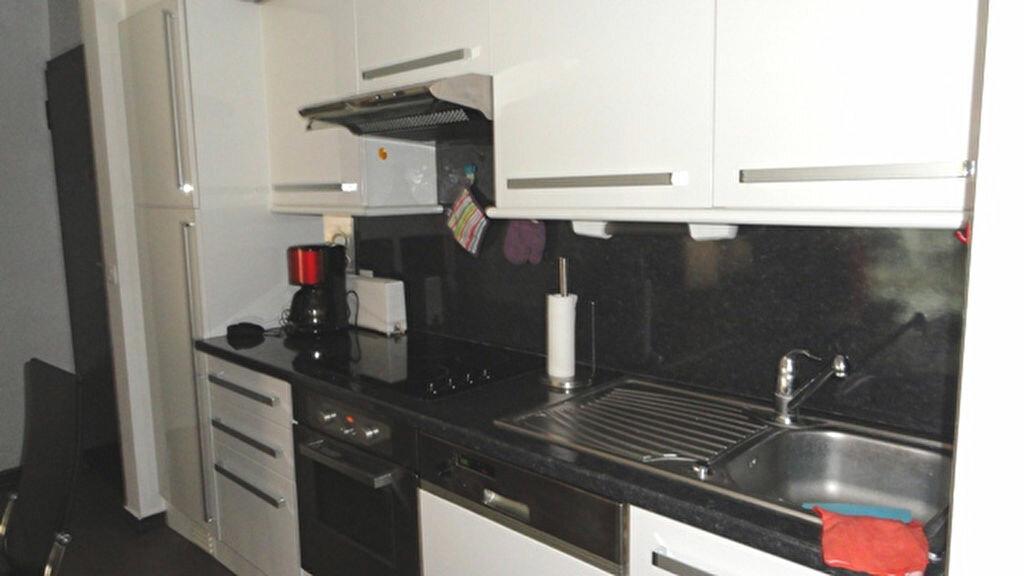 Achat Appartement 2 pièces à Antibes - vignette-6
