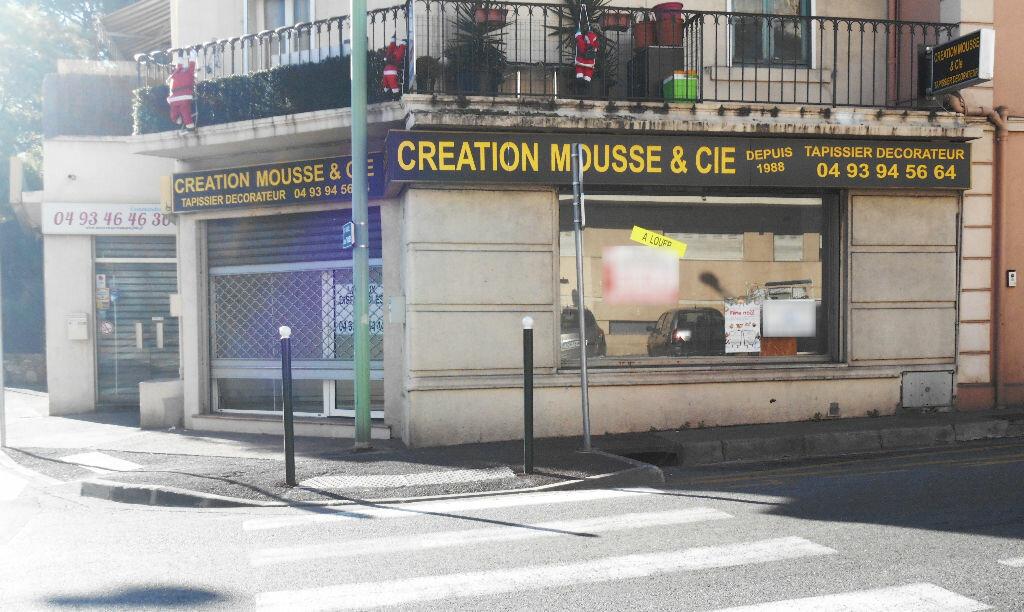 Location Local commercial  à Le Cannet - vignette-1