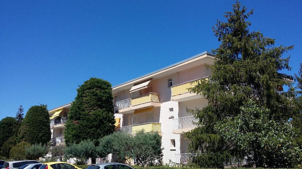 Achat Appartement 3 pièces à Cannes - vignette-1