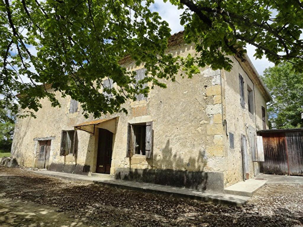 Achat Maison 5 pièces à Saint-Clar - vignette-1