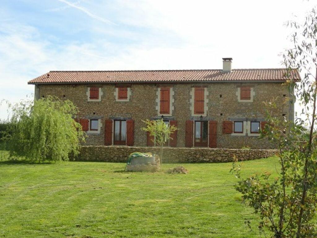 Achat Maison 5 pièces à Montestruc-sur-Gers - vignette-1