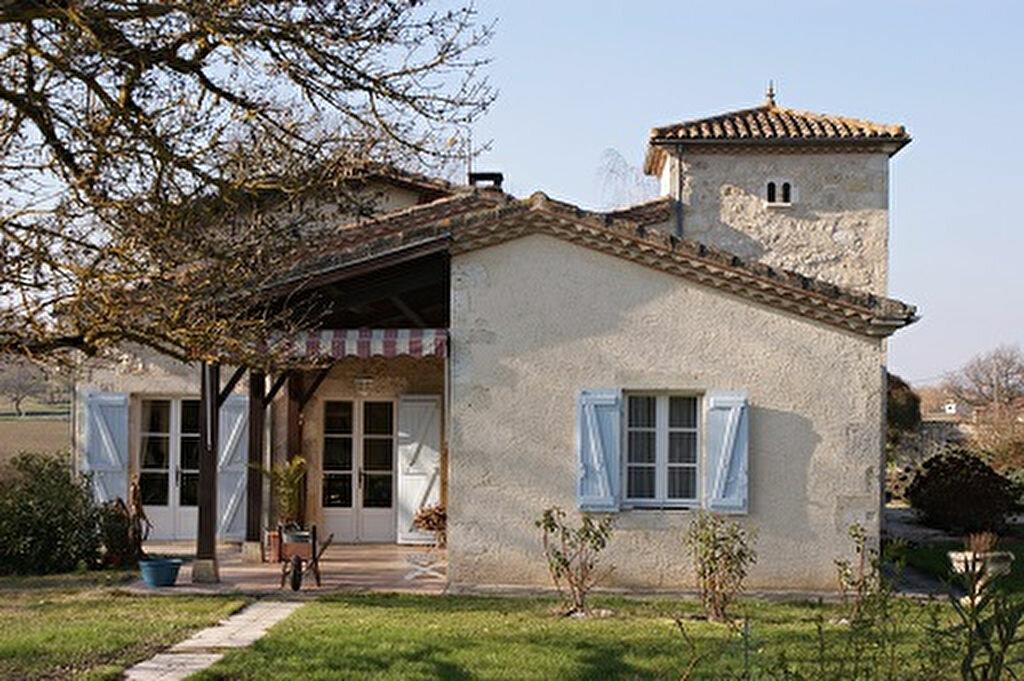 Achat Maison 5 pièces à Saint-Martin-de-Goyne - vignette-1