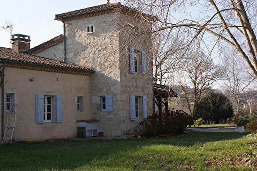 Achat Maison 5 pièces à Saint-Martin-de-Goyne - vignette-2